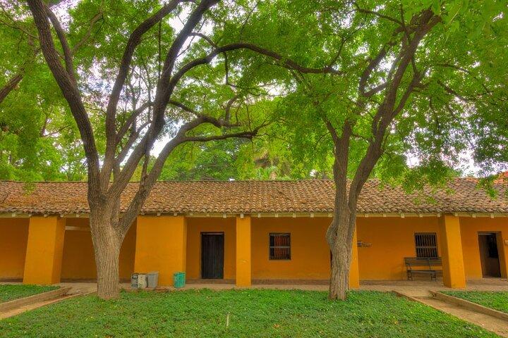 Quinta de San Pedro Alejandrino: Dreams of Freedom. The steps of Simón Bolívar, Santa Marta, COLOMBIA