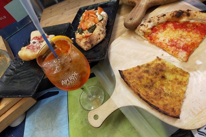 Pisa food and drink tour, Pisa, ITALIA