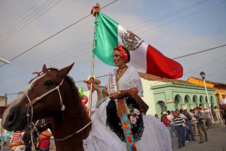 Tour de Día Completo a Tlacotalpan y Alvarado desde Veracruz, Veracruz, MEXICO