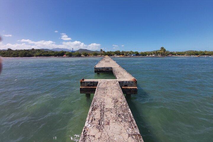 Transportation from San Juan to Ceiba ferry or airport, Fajardo, PUERTO RICO