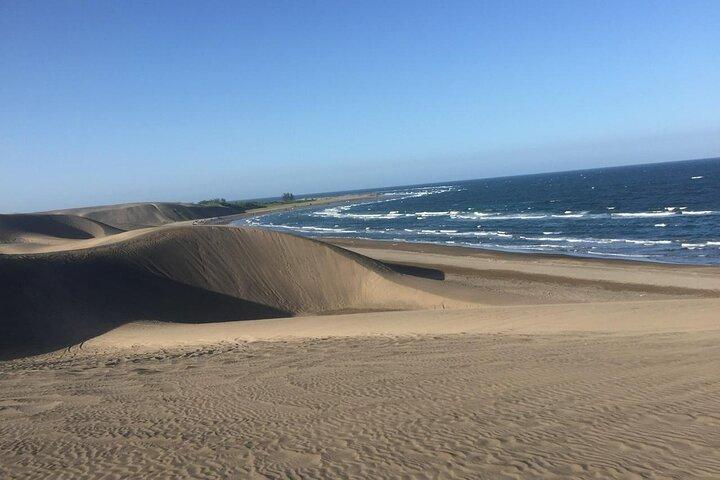 Aventura por Dunas y Playa de Chachalacas desde Veracruz, Veracruz, MEXICO