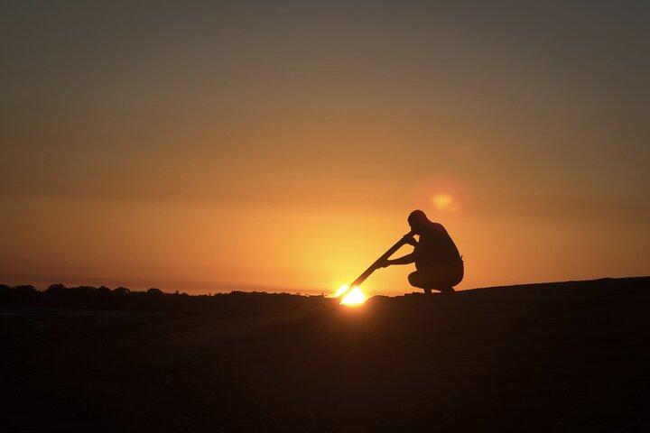 Milbi Sunset Cruise with Local Indigenous Guide, Fraser Island, Austrália