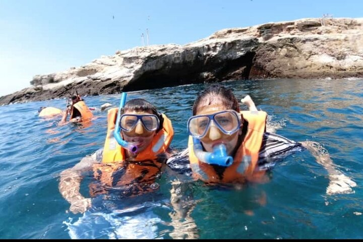 Full-Day Shared Ayangue Tour with Snorkeling from Guayaquil, Guayaquil, ECUADOR