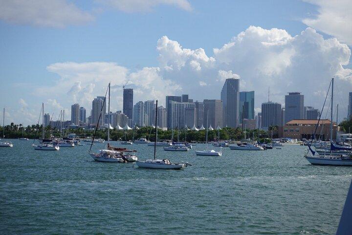 Miami Millionaire's Row Cruise, Miami, FL, UNITED STATES