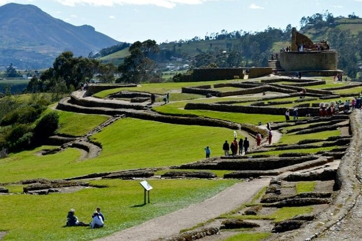 Private Full Day Ingapirca Ruins Tour with Lunch from Cuenca, Cuenca, ECUADOR