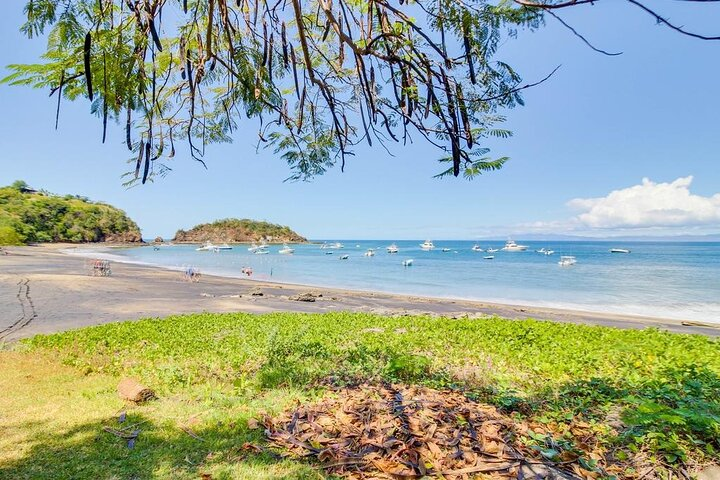 Liberia Airport to Playas del Coco and Ocotal Beach, Liberia, COSTA RICA