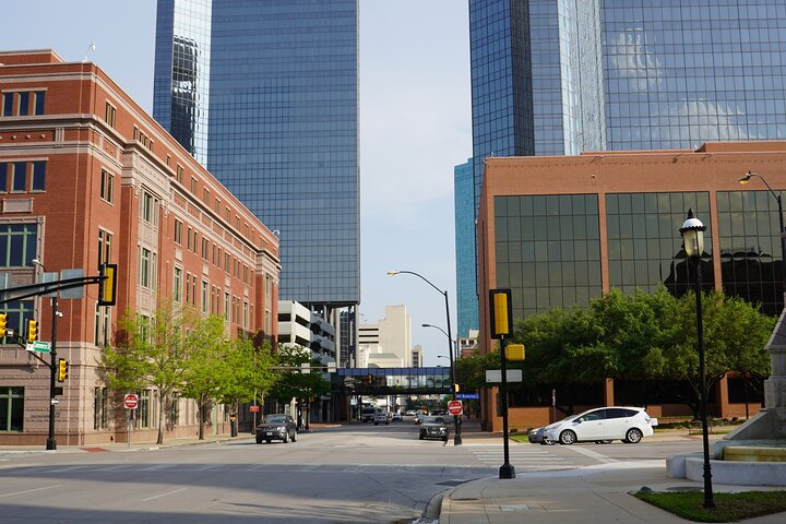 Small-Group Dallas and Fort Worth City Sightseeing Tour, Dallas, TX, ESTADOS UNIDOS