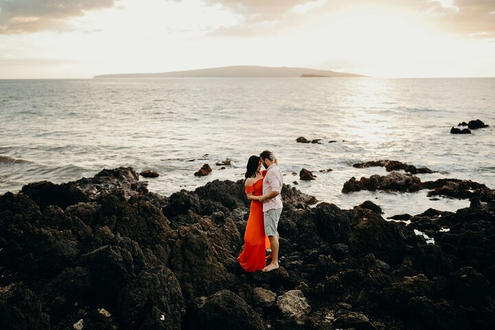 120-Minute Private Vacation Photography Session with Local Photographer in Maui, Maui, HI, ESTADOS UNIDOS