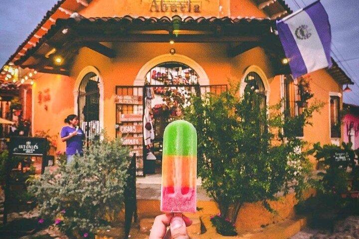 Combo Tour: San Salvador Volcano (El Boqueron) and Suchitoto colorful town, San Salvador, EL SALVADOR