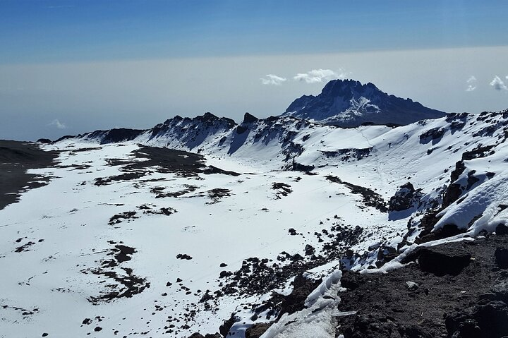 Kilimanjaro-Trekking Machame Route 7 Days/ 6 Nights, Moshi, Tanzânia