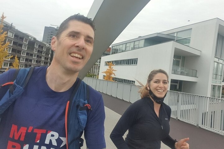Highlight Running Tour, Maastricht, HOLANDA