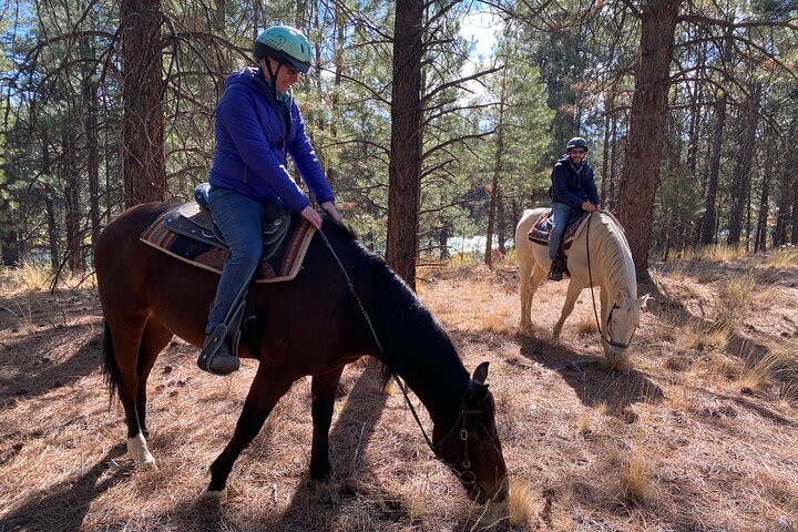 Deschutes River Horse Ride, Bend, OR, UNITED STATES