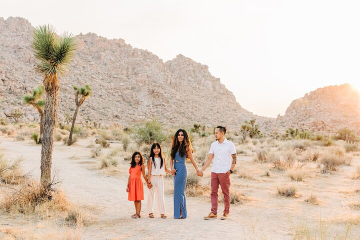 Private Vacation Photography Session with Photographer in Palm Springs, Palm Springs, CA, ESTADOS UNIDOS