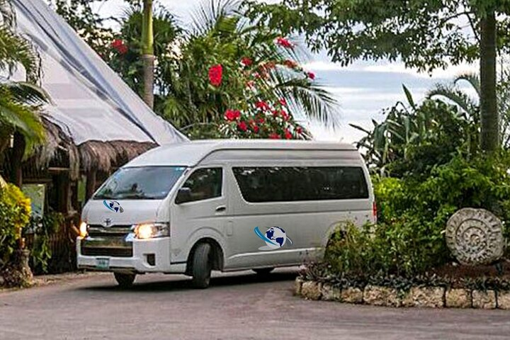 Traslado del Aeropuerto de Veracruz a Hotel en Veracruz, Veracruz, MEXICO