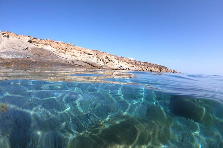 Mykonos Wild Experience Tour, Miconos, GRECIA