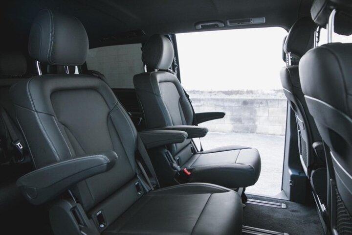 Akaroa - Christchurch City Tour - Akaroa Private 1-5 Passengers Mercedes Minivan, Akaroa, NUEVA ZELANDIA