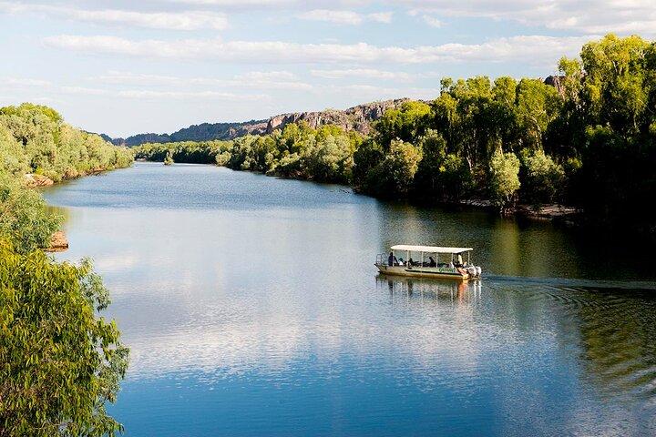 7 Days Darwin, Kakadu National Park, Katherine Gorge Touring Package, Darwin, AUSTRALIA