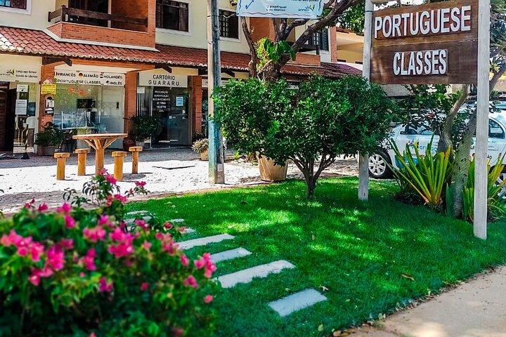 Portuguese Classes in Brazil, Fortaleza, BRASIL