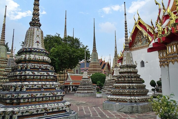 Explore Thailand's Capital from Pattaya, Pattaya, Thailand