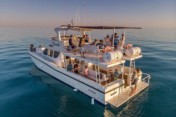 Roebuck Bay Sunset Cruise, ,