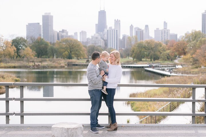 Private Vacation Photography Session with Local Photographer in Chicago, Chicago, IL, ESTADOS UNIDOS