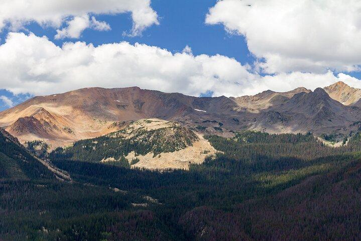 Discover Rocky Mountain National Park from Denver or Boulder, Boulder, CO, ESTADOS UNIDOS