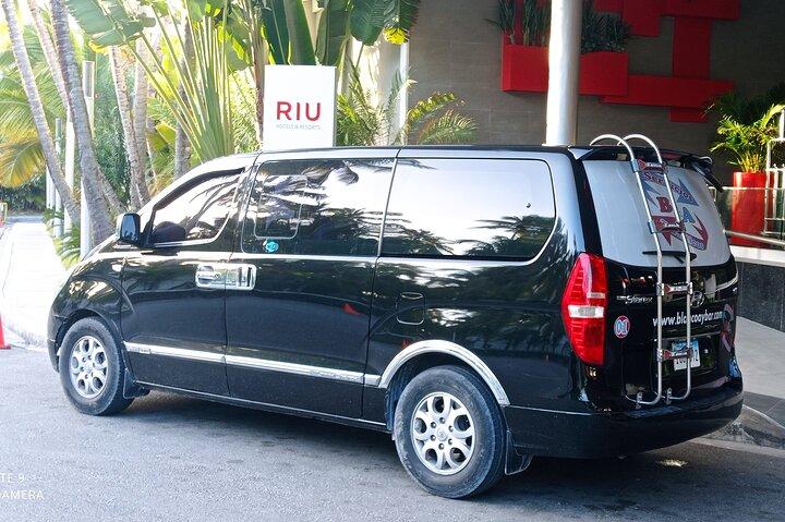 Traslados Privado desde Aeropuerto de Punta Cana a Hoteles, Punta de Cana, REPUBLICA DOMINICANA
