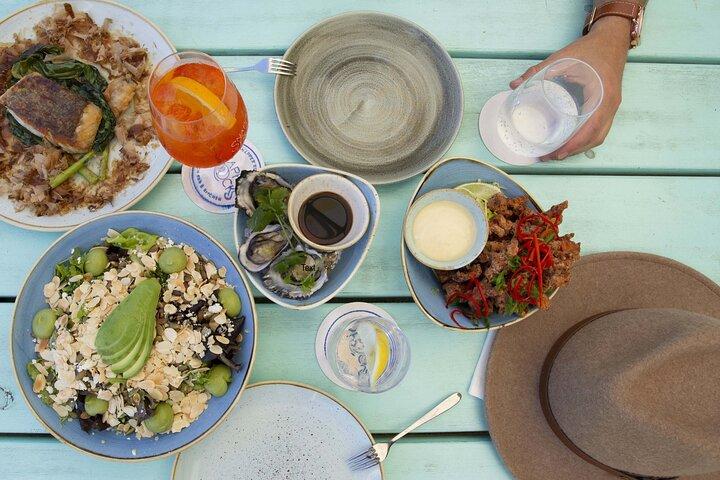 Gourmet Lunch Tour in Darwin Tuesday To Saturdays 3-Hours, Darwin, AUSTRALIA