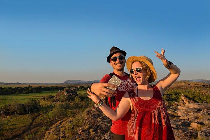 Kakadu Wildlife Rock Art Tour, Darwin, AUSTRALIA