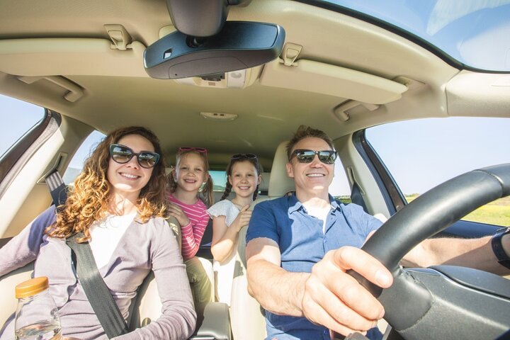 Smartphone Audio Driving Tour between Bracebridge & Toronto, Peterborough y Kawarthas, CANADA