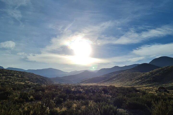 Tour por las nubes 4X4 ,Villavicencio, Mendoza, ARGENTINA