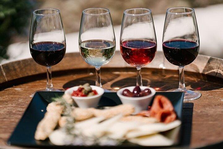 Cheese & Wine Tour in Syros, Miconos, GRECIA