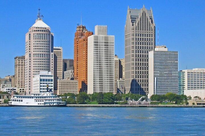 Transferências do aeroporto de Miami: Miami Beach para o aeroporto de Miami MIA em carro executivo, Detroit, MI, ESTADOS UNIDOS