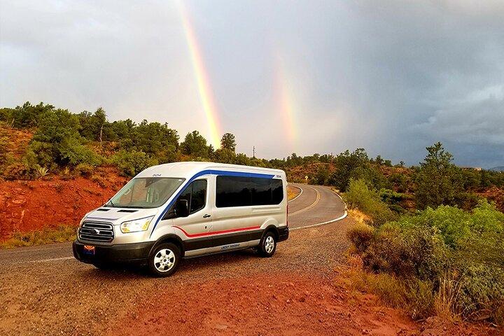 Monument Valley Tour from Flagstaff, Flagstaff, AZ, ESTADOS UNIDOS