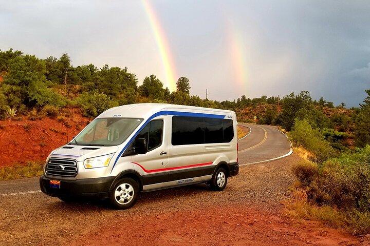 Grand Canyon Day Trip from Sedona or Flagstaff, Flagstaff, AZ, ESTADOS UNIDOS