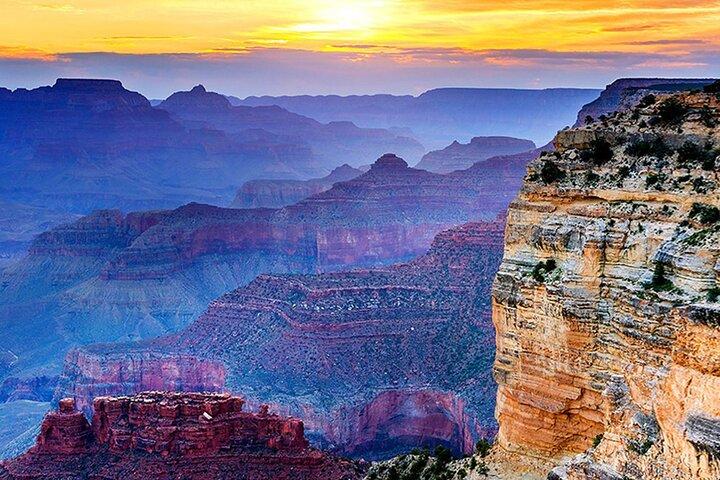 Grand Canyon Small Group Tour from Sedona or Flagstaff, Flagstaff, AZ, ESTADOS UNIDOS