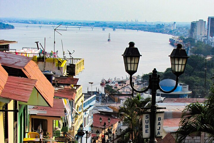 Private Transfer from Guayaquil to Cuenca, Guayaquil, Equador