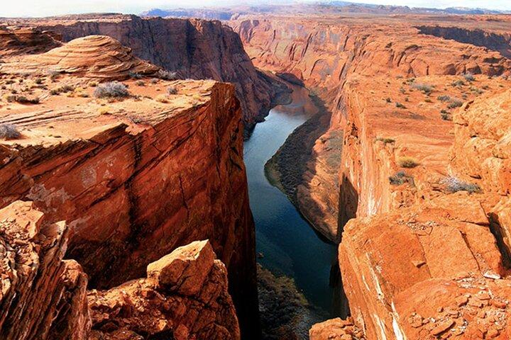 Antelope Canyon via Canyon X and Horseshoe Bend Scenic Tour from Flagstaff, Flagstaff, AZ, ESTADOS UNIDOS