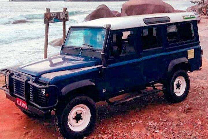 Promoção Jipe tour - Cachoeiras e alambiques, Paraty, BRASIL