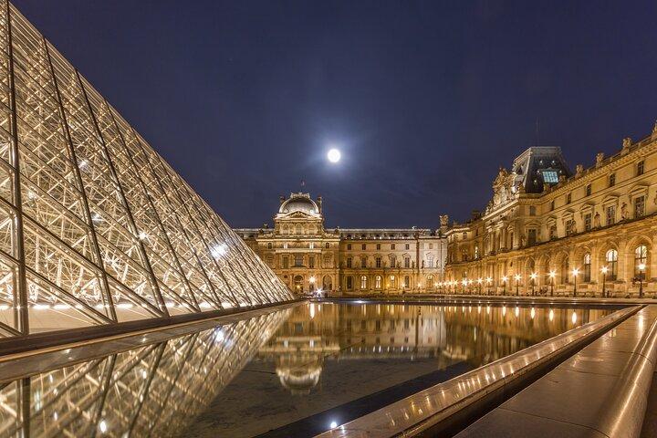 Moulin Rouge Show with Paris City Lights, Paris, FRANCIA