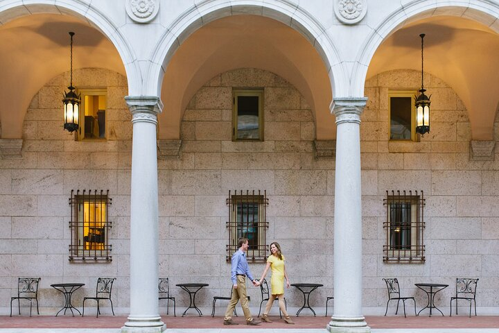 Private Vacation Photography Session with Local Photographer in Boston, Boston, MA, ESTADOS UNIDOS