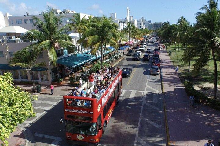 City Half Day Tour of Miami by Bus with Sightseeing Cruise, Miami, FL, ESTADOS UNIDOS