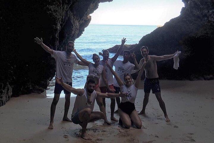 João de Arens SUP Tour, Portimão, PORTUGAL