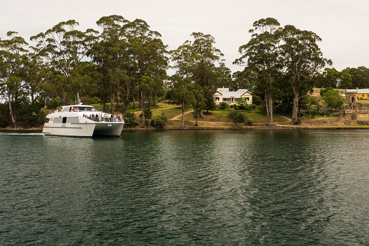 Full-Day Port Arthur Historic Site Tour and Admission Ticket, Hobart, AUSTRALIA
