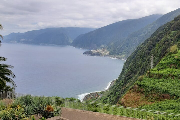 Private Tour Halfday NorthWest Madeira, Funchal, PORTUGAL