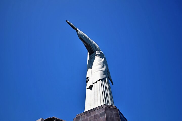 Christ Redeemer Exclusive And Unique Experience, Rio de Janeiro, BRASIL