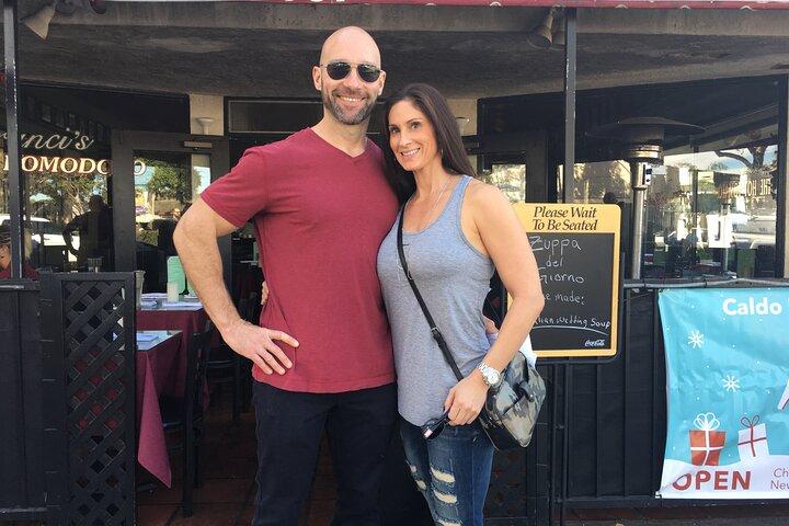 Carlsbad Food Tour and Wine Tasting, Carlsbad, CA, ESTADOS UNIDOS