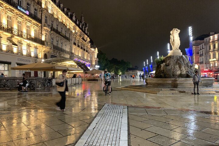 Montpellier Private Transfer from Montpellier Airport to City centre, Montpellier, FRANCIA