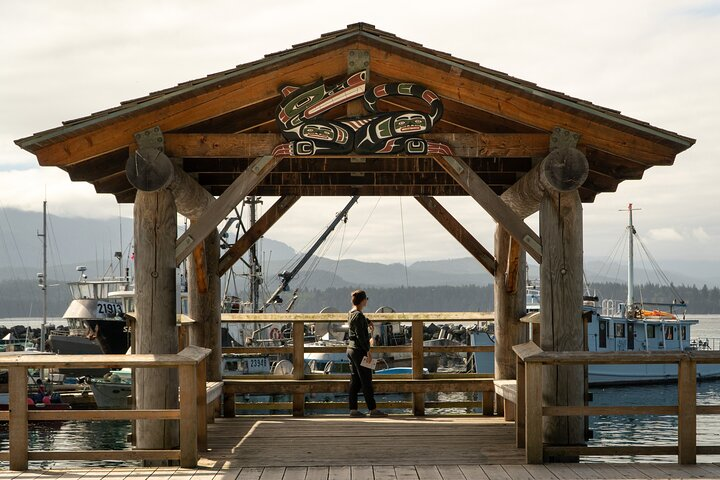 North Vancouver Island 8-day Tour from Campbell River, Isla de Vancouver, CANADA
