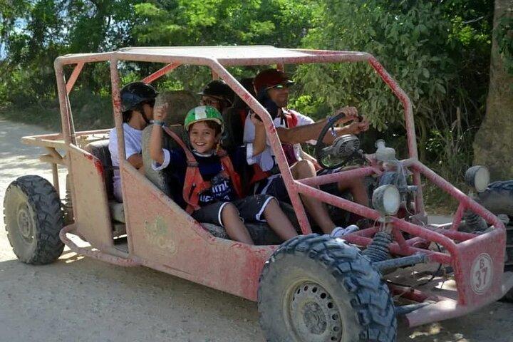 Buggy or ATV Eco Adventure from Punta Cana, Punta de Cana, REPUBLICA DOMINICANA